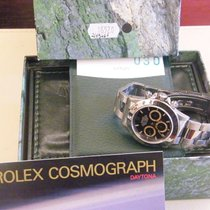Rolex Daytona  patrizzi  dial full set W series