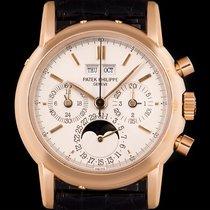 Patek Philippe Perpetual Calendar Chronograph 3970E