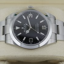 Rolex Explorer II Full Set