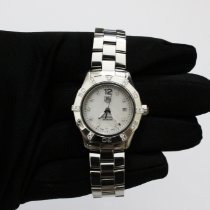 af2cc93cf94 TAG Heuer Aquaracer WAF141A - Ladies - J45B59 for £995 for sale from ...