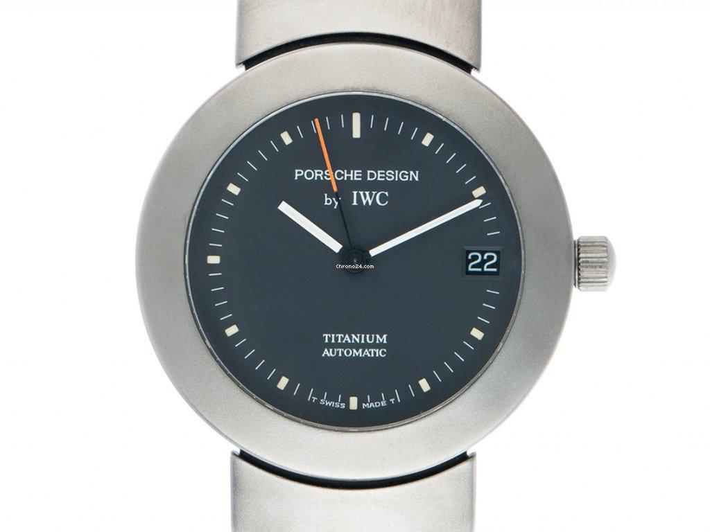 386633654bc Comprar relógios Porsche Design