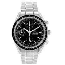 Omega 3520.50.00 Otel Speedmaster Day Date 39mm folosit