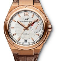 IWC Big Ingenieur Oro rosa 45.5mm