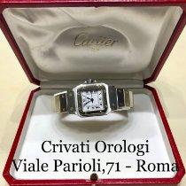 Cartier Oro/Acciaio 24mm Automatico 1170902 usato Italia, ROMA