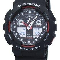 Casio G-Shock GA-100-1A4 neu