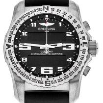 Breitling Cockpit B50 new Quartz Watch with original box and original papers EB501022/BD40/155S/E20DSA.2