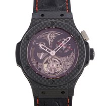 Hublot Big Bang Ferrari 308.QX.1110.HR.SCF11 pre-owned