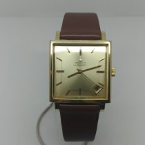 Zenith Steel Automatic pre-owned