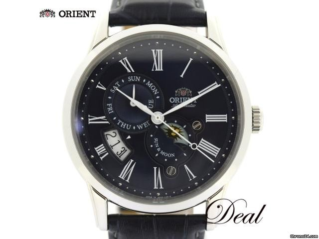 6fdcc76a8 Orient watches - all prices for Orient watches on Chrono24