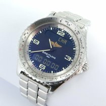 Breitling Chronospace 1998 pre-owned