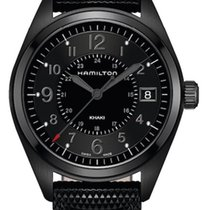 Hamilton Khaki Field H68401735 2019 new