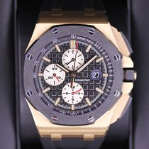 Audemars Piguet Royal Oak Offshore Chronograph 26401.RO.OO.A002.CA.01 occasion