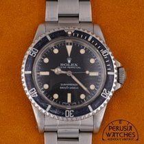 Rolex Submariner (No Date) 5513 1978 pre-owned