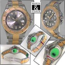 Rolex Yacht-Master 40 16623 2004 new