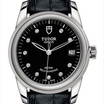 Tudor Glamour Date 55000-0013 2020 new