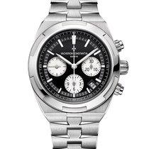 Vacheron Constantin Overseas Chronograph 5500V/110A-B481 2020 new