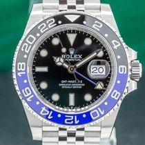 Rolex GMT-Master II 126710BLNR new