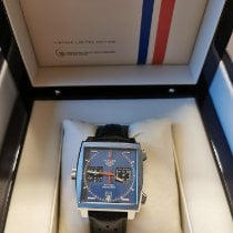 TAG Heuer Monaco Calibre 11 CAW211B.FC6241 2013 pre-owned