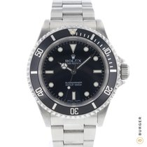 Rolex Submariner (No Date) 14060M 2005 pre-owned