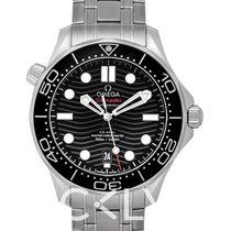 Omega Seamaster Diver 300 M 210.30.42.20.01.001 nouveau