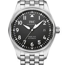IWC Pilot Mark IW327011 new