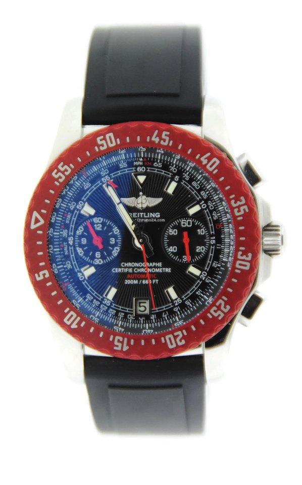 Hodinky Breitling Skyracer  b461a4e91c