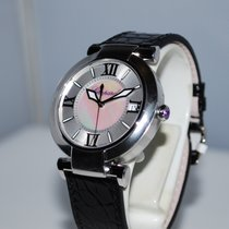 Chopard Imperiale Staal 40mm Zilver Romeins Nederland, Vught