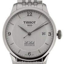 Tissot Le Locle 39 Automatic Steel