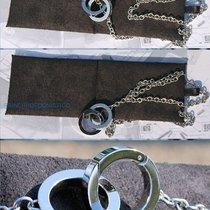 Police Chronograaf 48mm Quartz 2012 nieuw Zwart