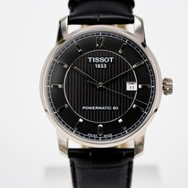 Tissot T-Classic TITANIUM POWERMATIC 80