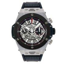 Hublot Big Bang 45mm Unico Titanium Ceramic Watch