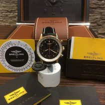 Breitling RB0127E6/BF16/760P Navitimer 01 Limited Edition Rose...