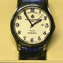 Cuervo y Sobrinos Robusto Churchill Limited Edition 200u