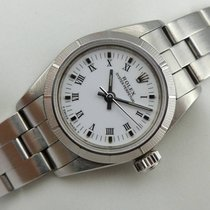 Rolex Oyster Perpetual Lady - 67230 - R-Series - 1987
