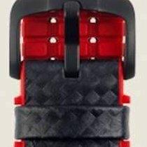 Hirsch Parts/Accessories Men's watch/Unisex 201405126333 new Black