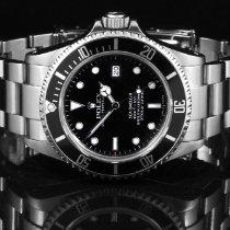 Rolex 16600 Stainless Steel 40MM Sea-Dweller, 2000 Model