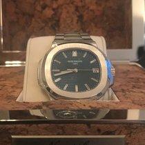 Patek Philippe 5711-1P Platino Nautilus 40mm