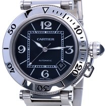 Cartier Pasha Seatimer 2790 2005 pre-owned