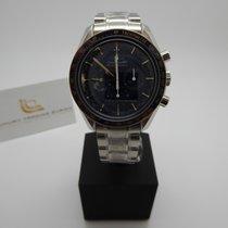 Omega Speedmaster Moonwatch Apollo XVII 45th Anniversary LE