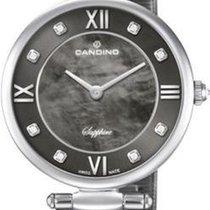 Candino Steel C4666/2 new