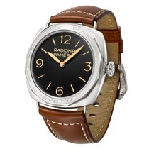 Panerai Special Editions PAM00685 Good Steel 47mm Manual winding United States of America, Connecticut, Greenwich