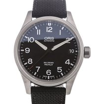 Oris Big Crown ProPilot 41mm Black Dial