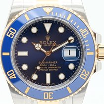 Rolex Submariner Ref.116613LB 40mm Keramik NEU v.2015