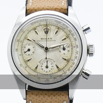 Rolex 6234 Stahl Chronograph 36mm