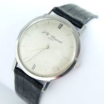 Chopard Classic Staal 27mm