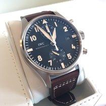 IWC Pilot Spitfire Chronograph IW387808 2016 usados