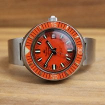 Philip Watch pre-owned Automatic