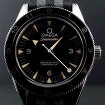 Omega Seamaster 300 occasion 41mm Acier