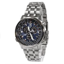 Citizen Promaster Sky AS4050-51L 2018 new