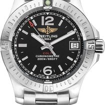 Breitling Colt Lady Steel Black United States of America, Florida, Boca Raton